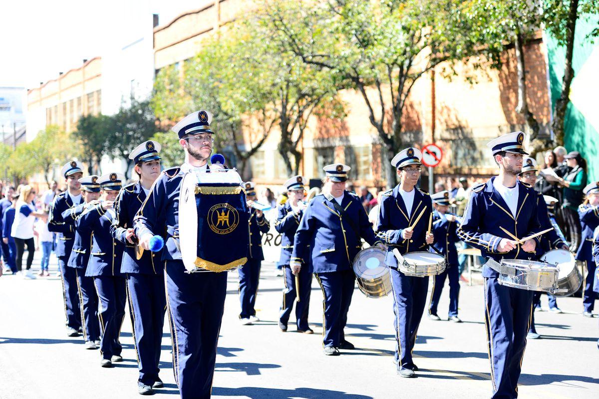 Semana da Pátria: 8 mil pessoas devem participar do Desfile da ...