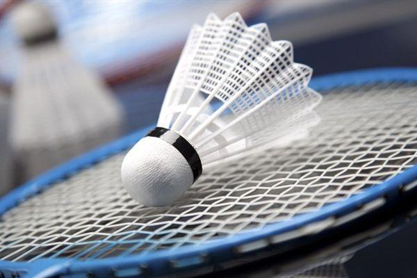 7239c13ac Inscrições para Jogos Abertos de Badminton encerram nesta quarta -  Prefeitura de Caxias do Sul