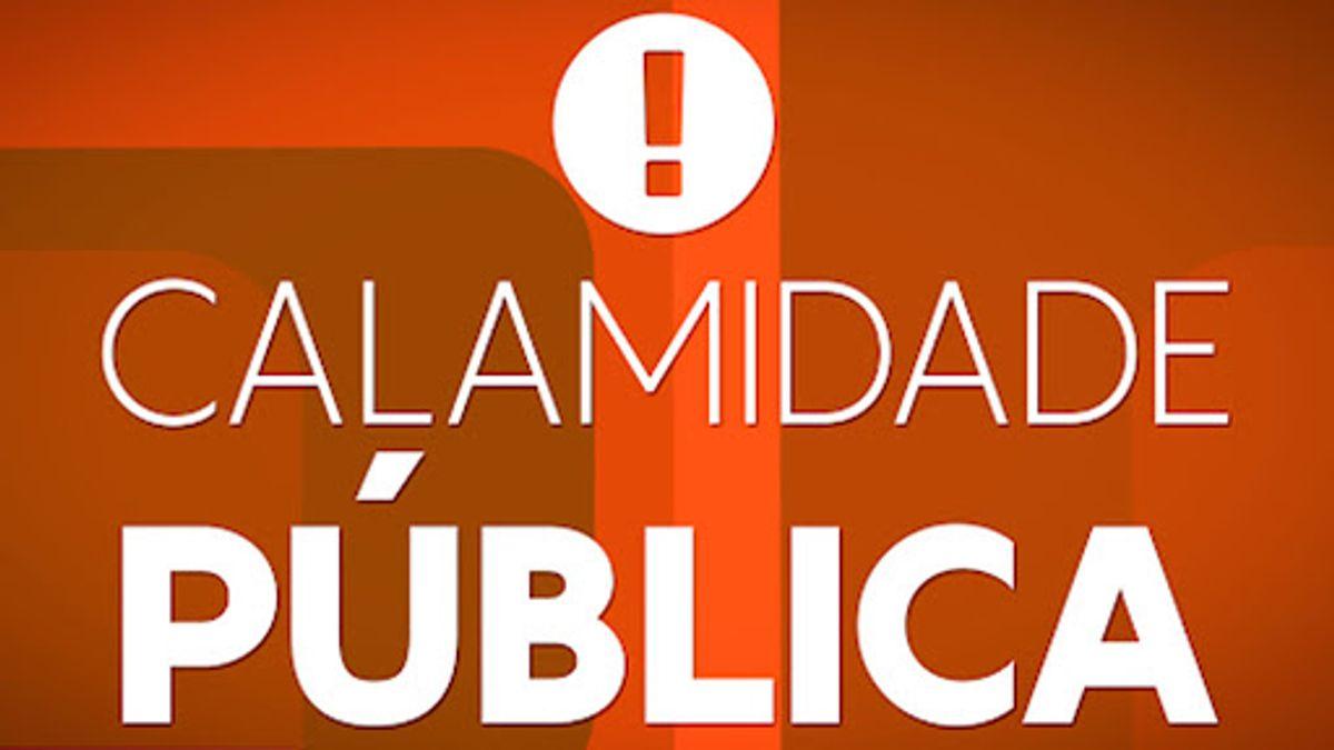 Prefeitura de Caxias decreta situação de calamidade pública ...